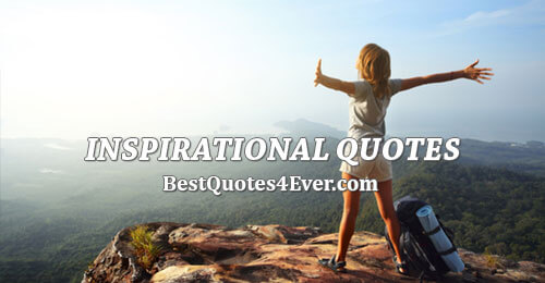 Inspirational Quotes and Sayings Collection