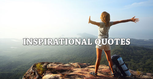 Inspirational Picture Quotes