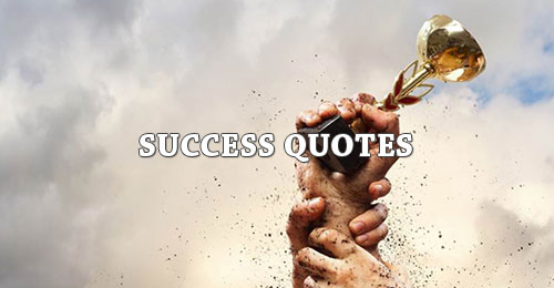 Success Picture Quotes