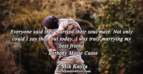 Mia Kayla Quotes Best Quotes Ever