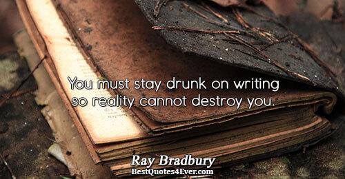 bradbury biography