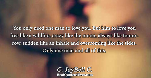 Inspirational Love Quotes Sayings And Messages Best Quotes Ever Mesmerizing Love Quotes For Men